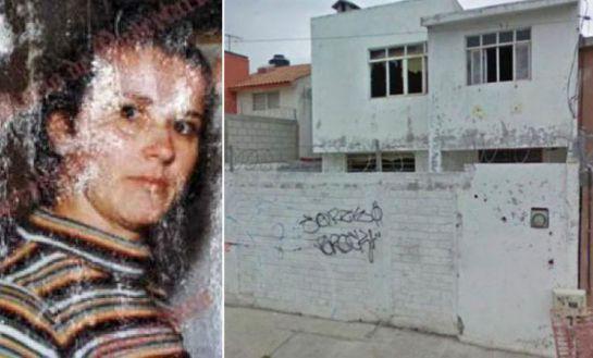 Liberan a Claudia Mijangos, mujer que mató a sus tres hijos en 1991
