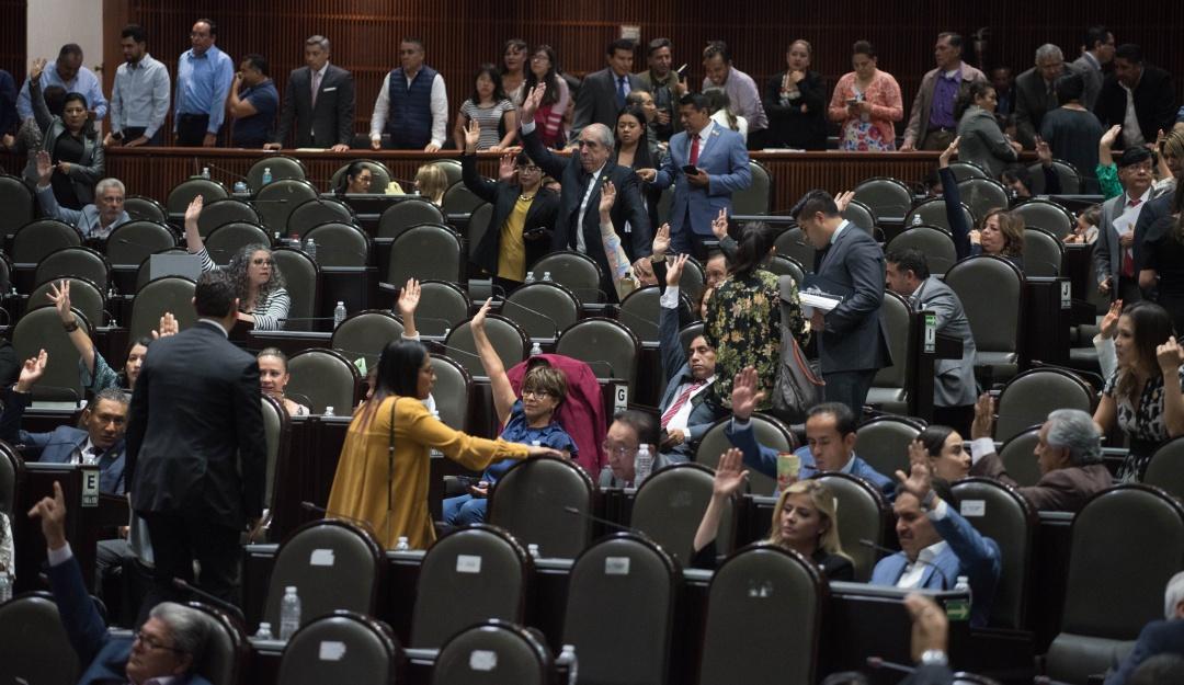"Diputados aprueban eliminar ""partida secreta"" del Jefe del Ejecutivo"