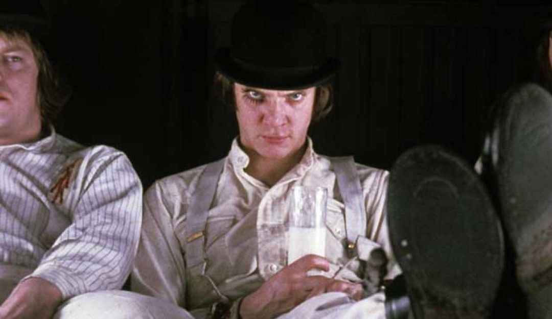 Stanley Kubrick tenía preparada la secuela de Naranja Mecánica
