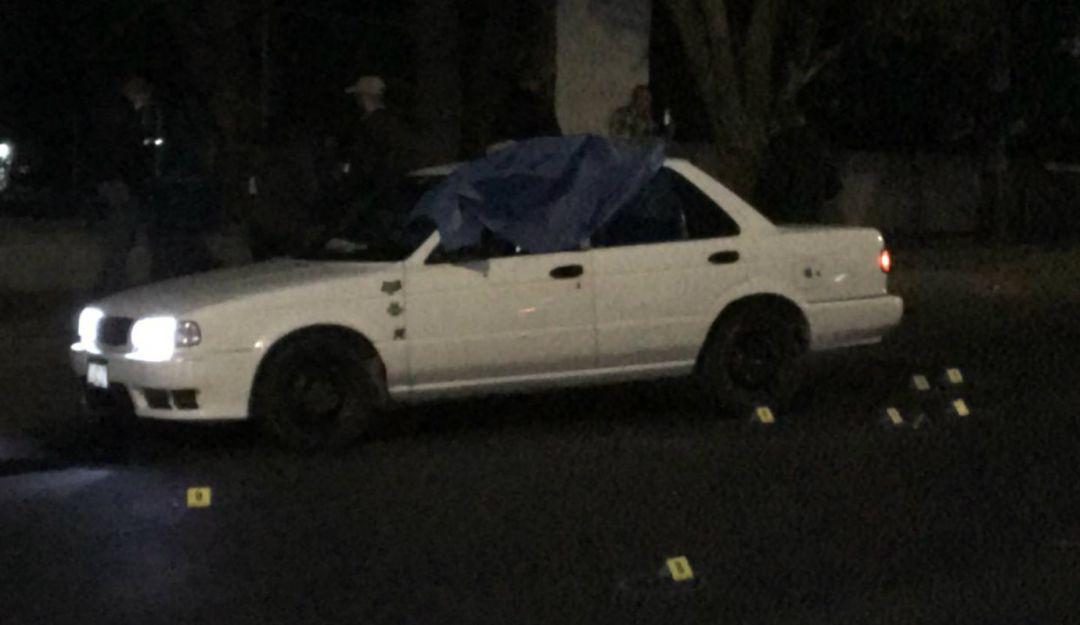 Se registran 5 homicidios en las últimas horas