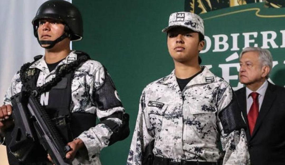En dos meses Guardia Nacional en Jalisco