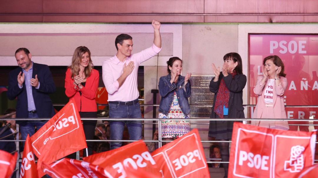 """Pepa Bueno:""""Tuvimos un día electoral de infarto en España"""""""