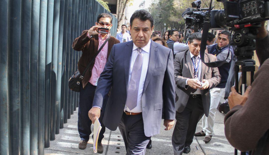 Gobierno de Tamaulipas busca recuperar propiedad decomisada a Yarrington