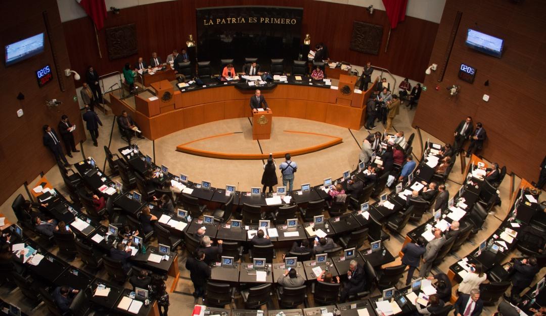 Avala Senado Reforma laboral