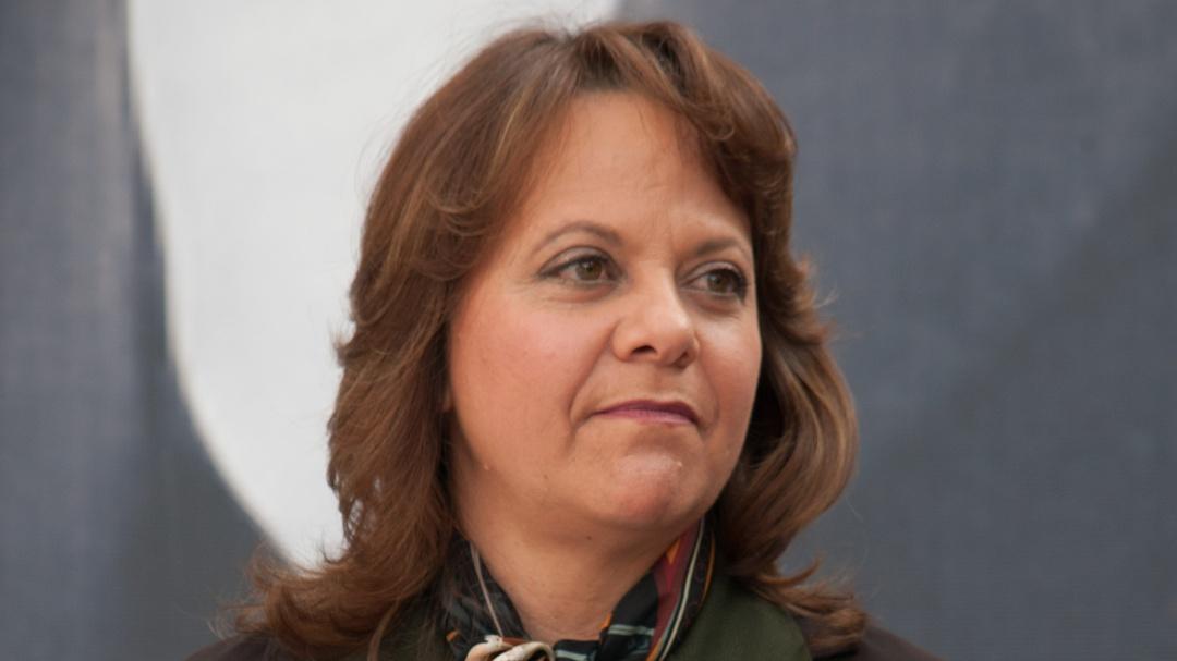 México opta por la neutralidad activa ante Venezuela: Martha Delgado