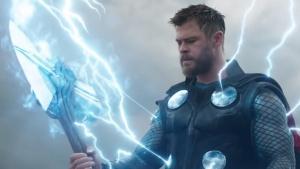 No lo has visto todo; Avengers: Endgame tendrá versión extendida