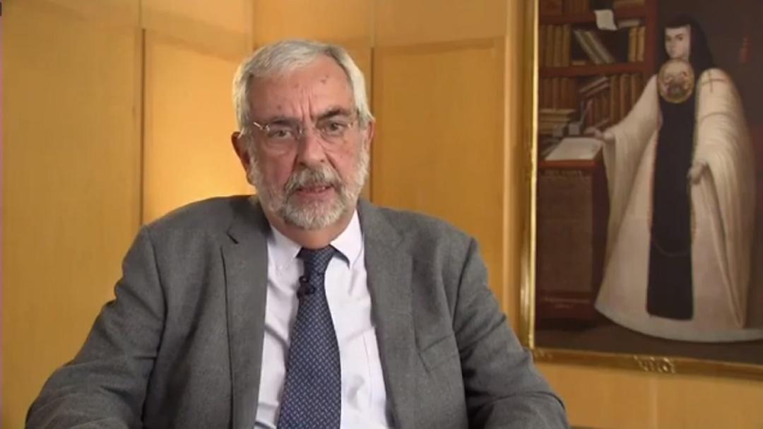 Lamenta rector UNAM homicidio de estudiante del CCH Oriente