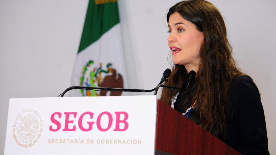 Alexandra Hass:Trabajadoras del hogar y matrimonio infantil aún por aprobar