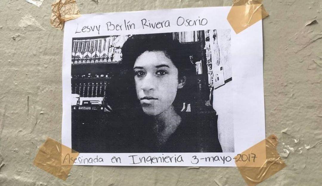 Ofrece Gobierno disculpa pública a familiares de la joven Lesvy Rivera