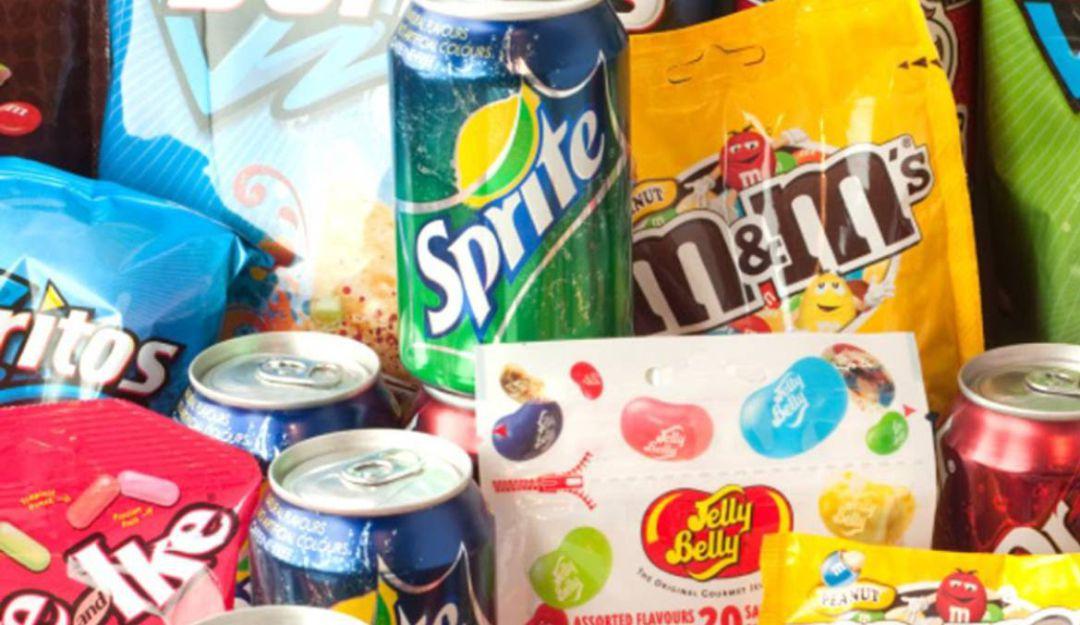 """En 2020 subirán impuesto a refrescos, alcohol, cigarros y comida """"chatarra"""""""
