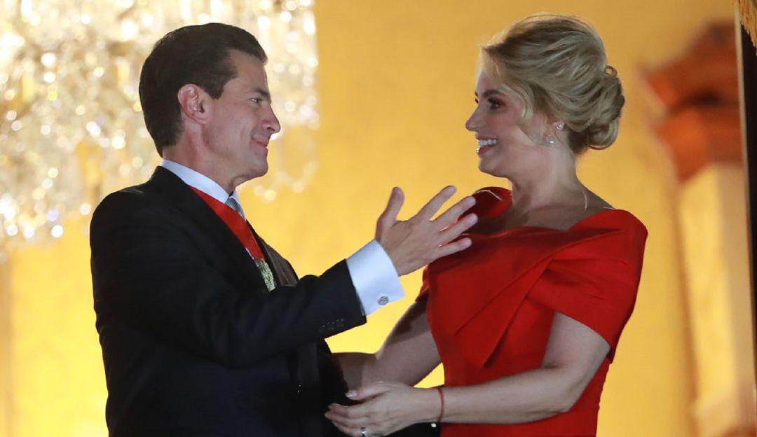 Se acabó el amor: Enrique Peña Nieto anuncia el fin legal de su matrimonio