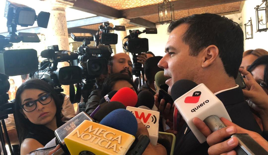 Gobierno de Jalisco buscará recortar contrato a empresa TISA