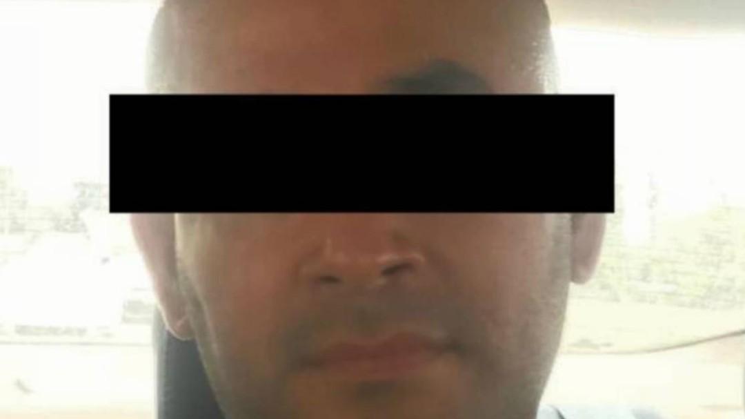 """Detienen a """"El Pelón"""" presunto autor material de la masacre de Minatitlán"""
