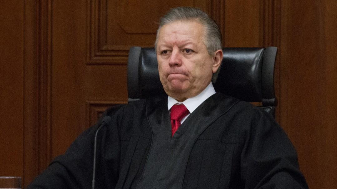 Suprema Corte reconoce corrupción en Poder Judicial