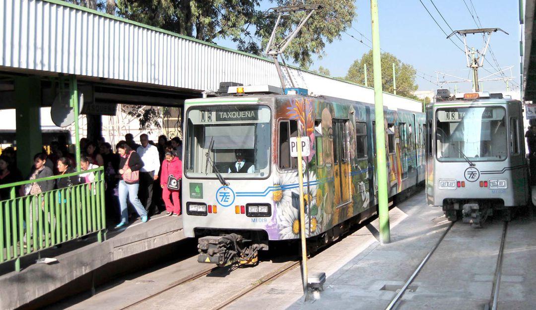 Cerrarán tramo del Tren Ligero por mantenimiento