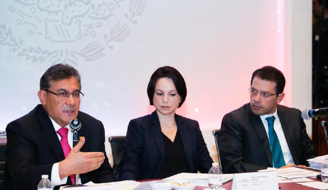 Propone SNTE al ISSSTE fortalecer seguridad de derechohabientes