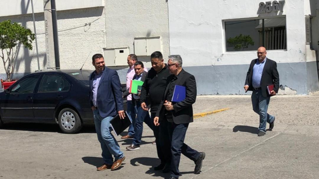 Repiten triángulo de corrupción en MP jueces en casos de Vallarta y Sonora