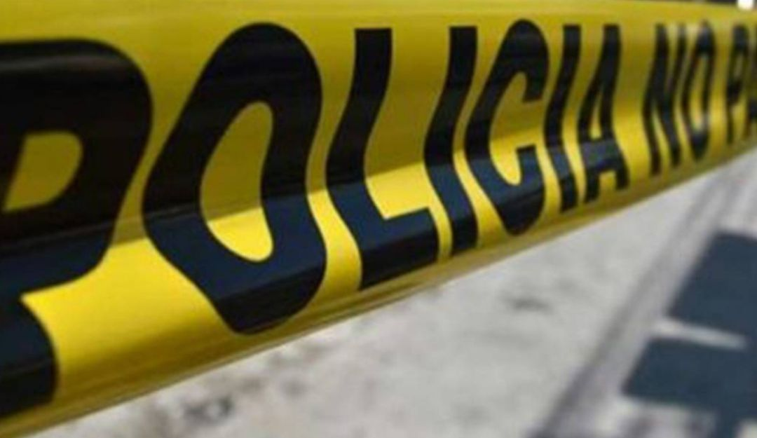Se registra feminicidio en Tlajomulco