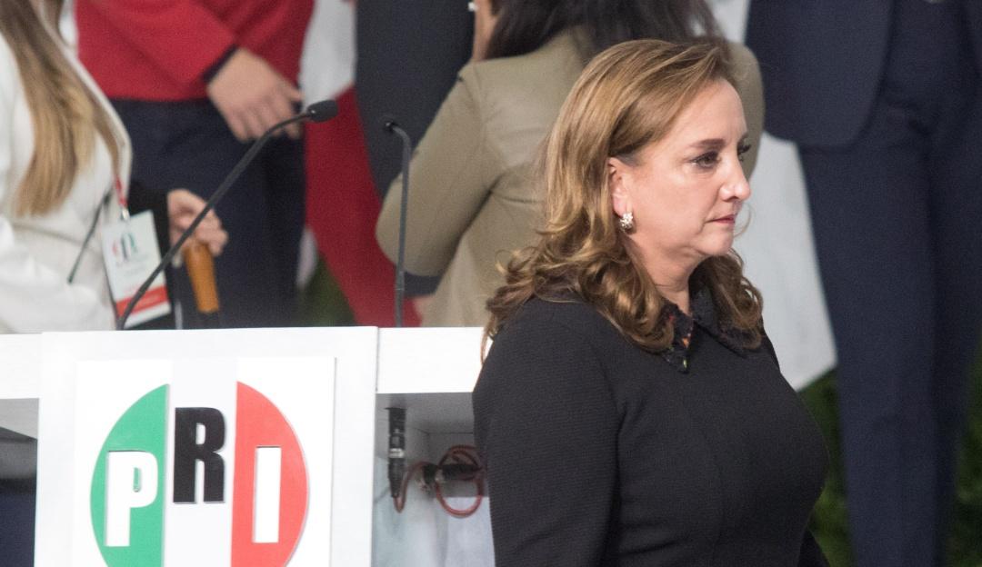 El PRI rechaza que INE organice su elección interna