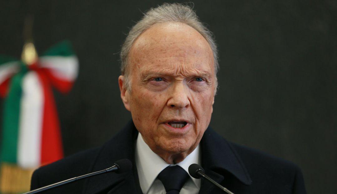 """Obtiene Gertz Manero amparo contra el programa """"Hoy no Circula"""""""