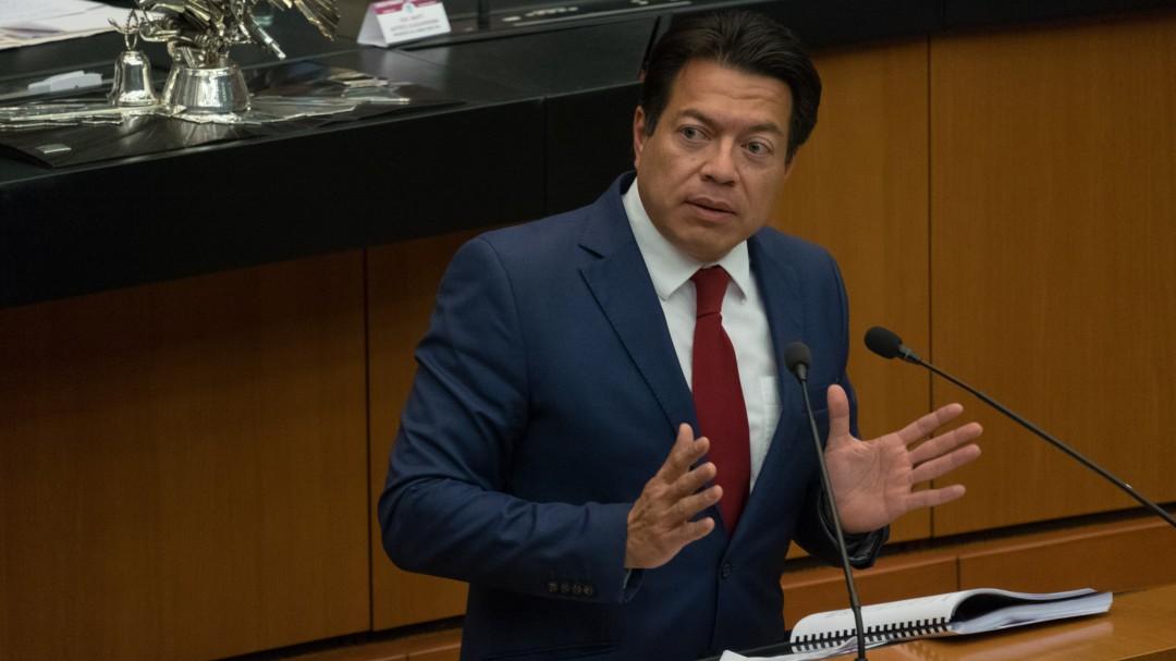 La nueva Reforma Educativa va a pasar en las dos Cámaras: Mario Delgado