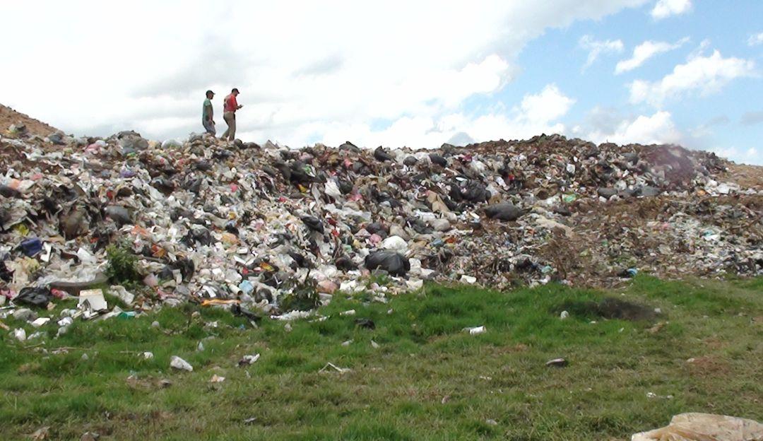 ZMG buscará reducir volumen de residuos