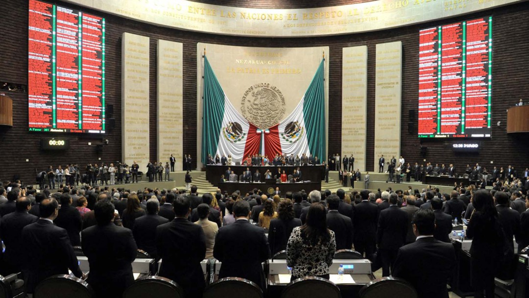 Todo listo en Cámara de Diputados para aprobar la Reforma Educativa
