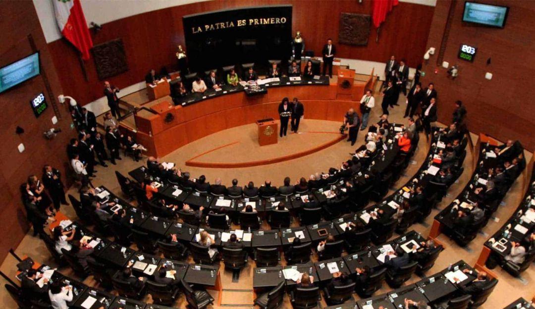 Senado abre debate en el pleno de la Reforma Educativa
