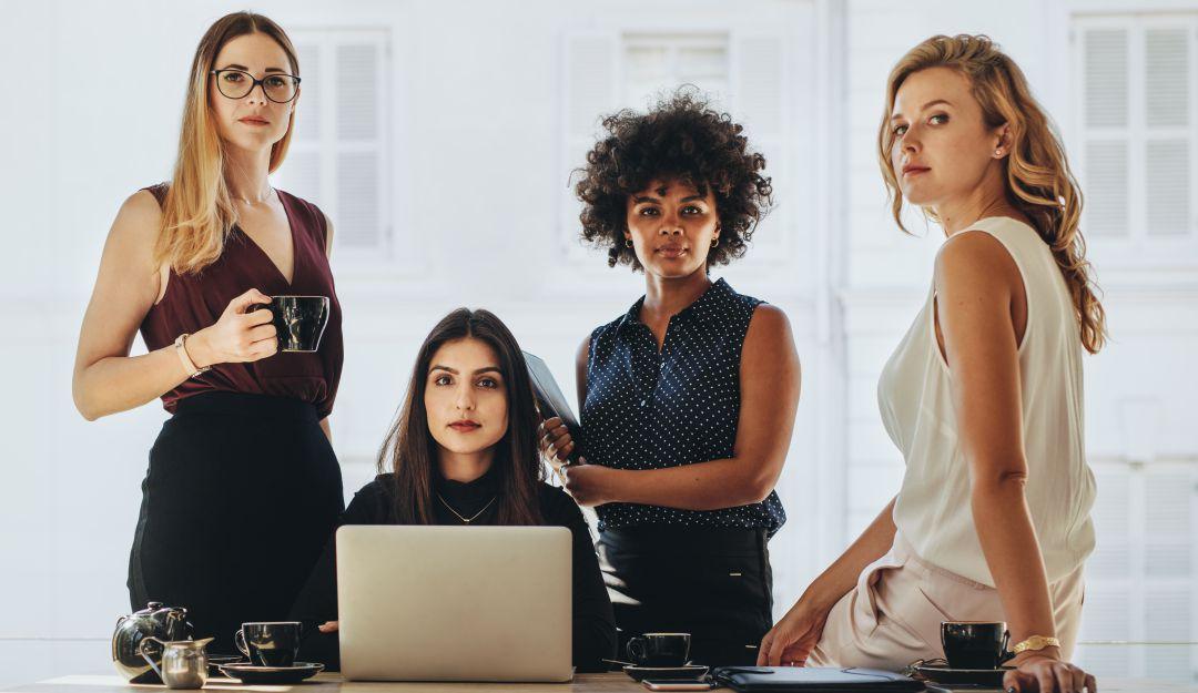 Mujeres Exitosas En Los Negocios En Qué Radica Sociedad W