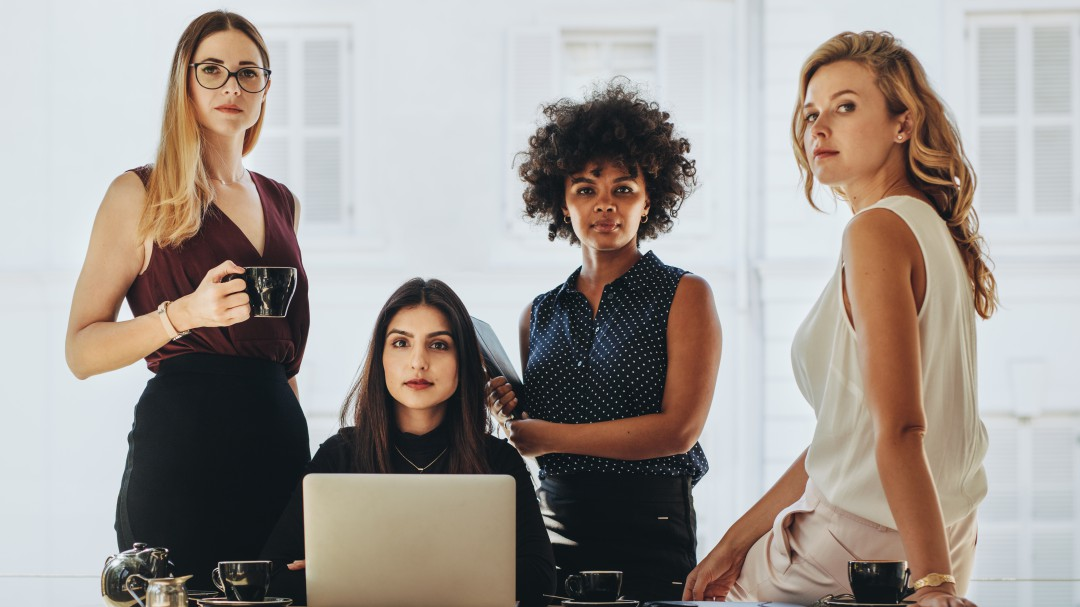 27de0b7b8a Mujeres exitosas en los negocios ¿en qué radica