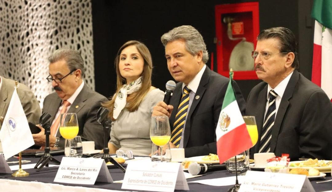 Ley de Austeridad prohibiría ofrecer tequila a embajadas