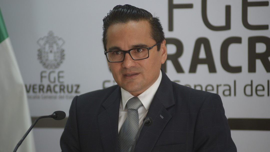 Fiscal de Veracruz fabrica pruebas por medio de tortura: Derechos Humanos