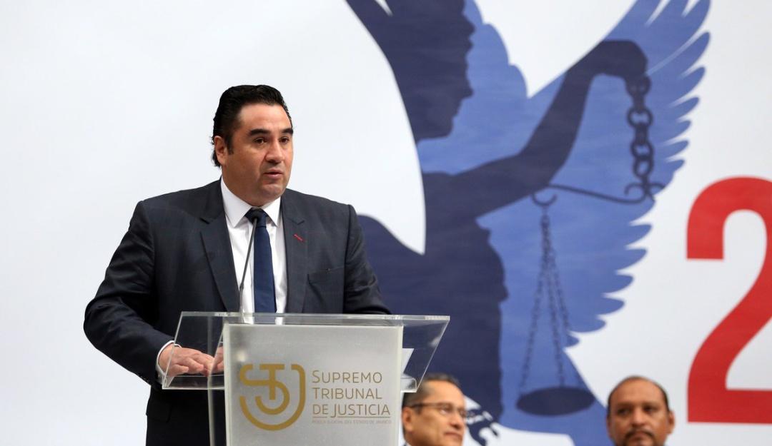 Presidente del Poder Judicial se opone a exámenes de Control y Confianza