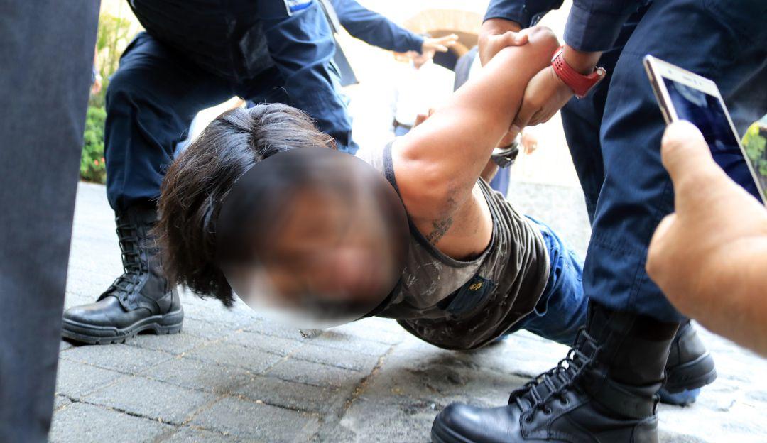 Dictan prisión preventiva en contra de homicida de líderes comerciantes