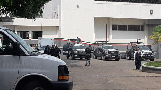 Se fugan 25 cubanos de Estación Migratoria en Chiapas