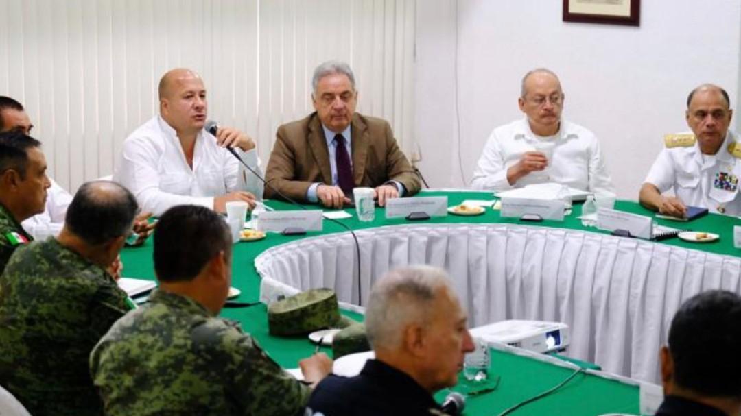 Puerto Vallarta tendrá base de la Guardia Nacional