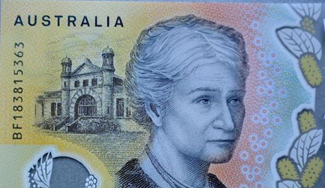 Imprime 46 millones de billetes con error ortográfico el Banco de Australia