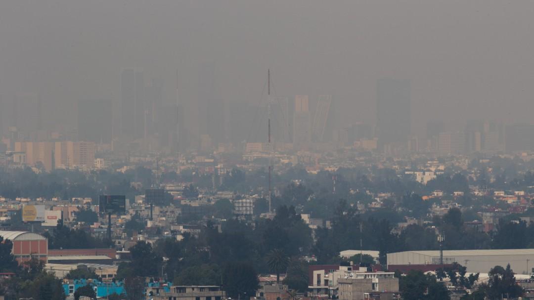 El América vs León se podría suspender por mala calidad del aire