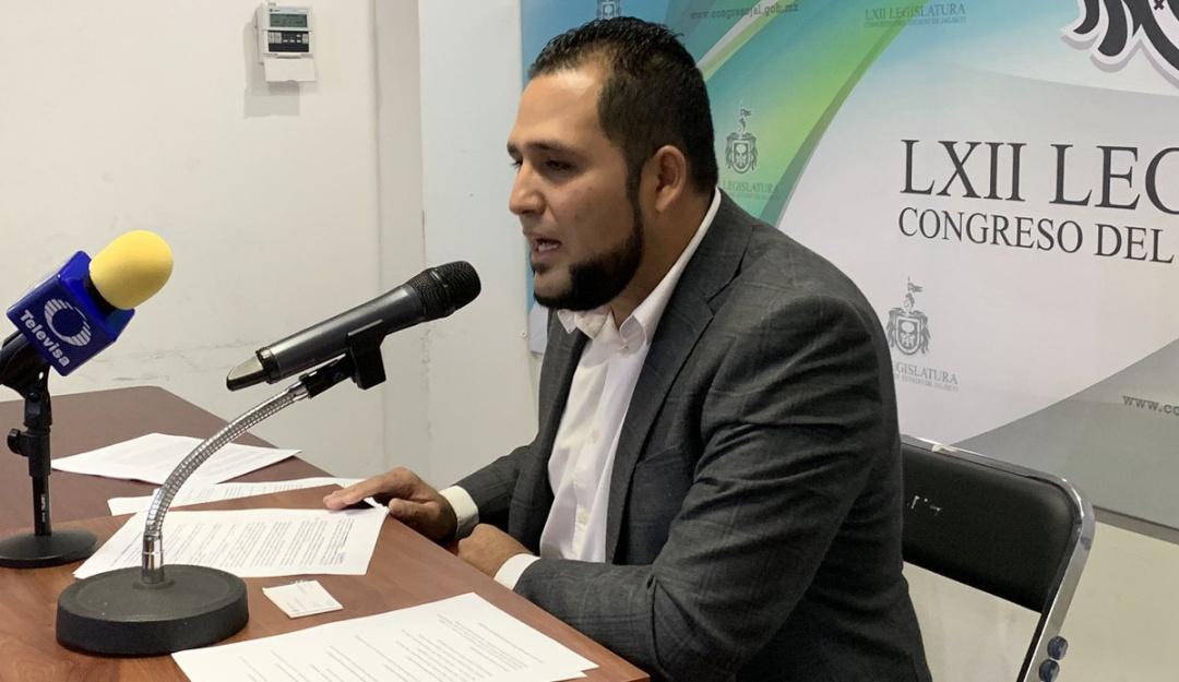Diputado Francisco Romo también propone exámenes de control y confianza