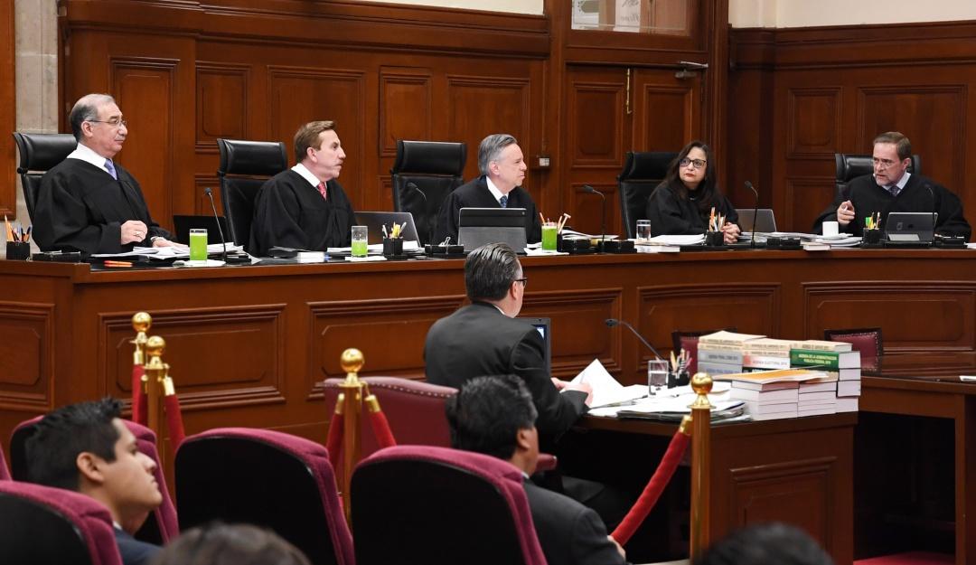 Se queda en suspenso votación en la Corte sobre Ley de Remuneraciones