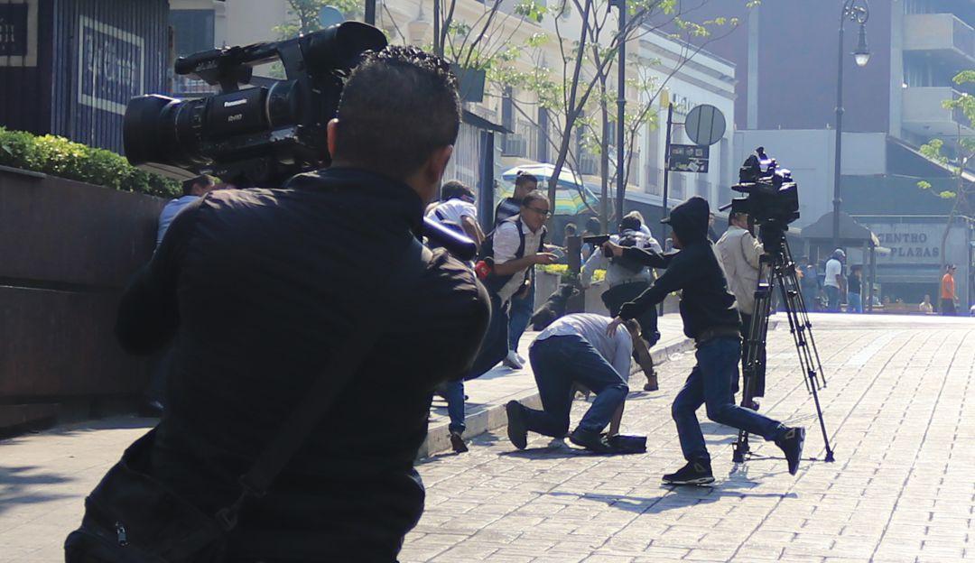 Identifican a implicados en el robo de arma del ataque en Cuernavaca