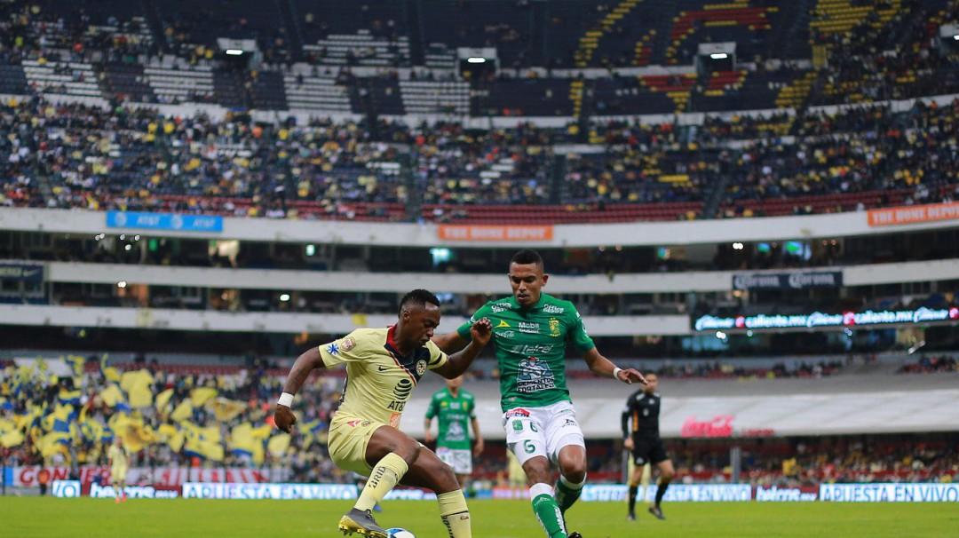 El América vs León de las semifinales se jugará en Querétaro
