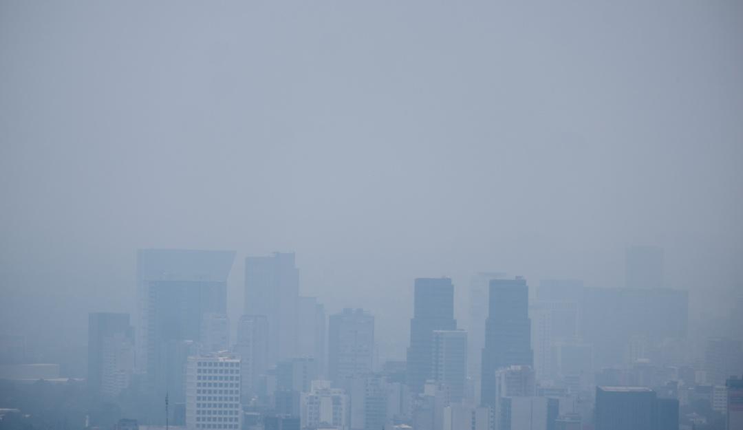 Se mantiene la contingencia ambiental: CAME