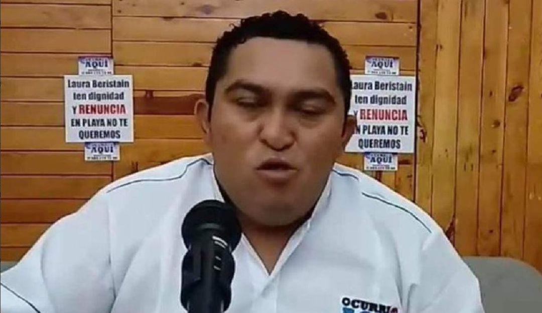 Asesinan al periodista Francisco Romero en Playa del Carmen