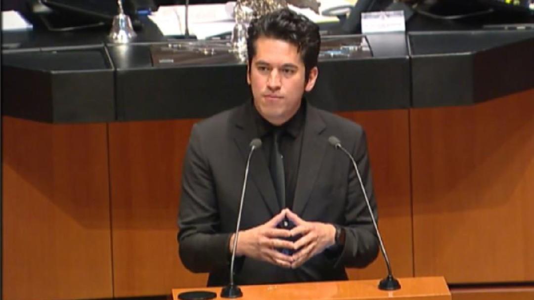 No hubo homenaje al líder de la Luz del Mundo: Senador Zamora