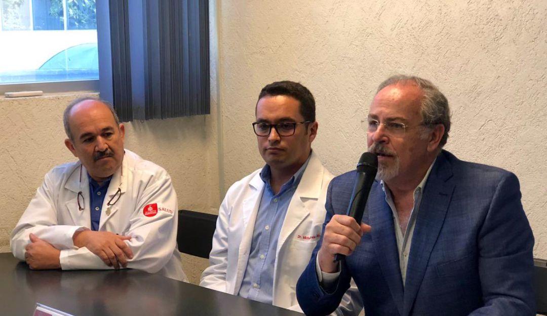 SSJ destinará 400 mdp a la reparación de hospitales