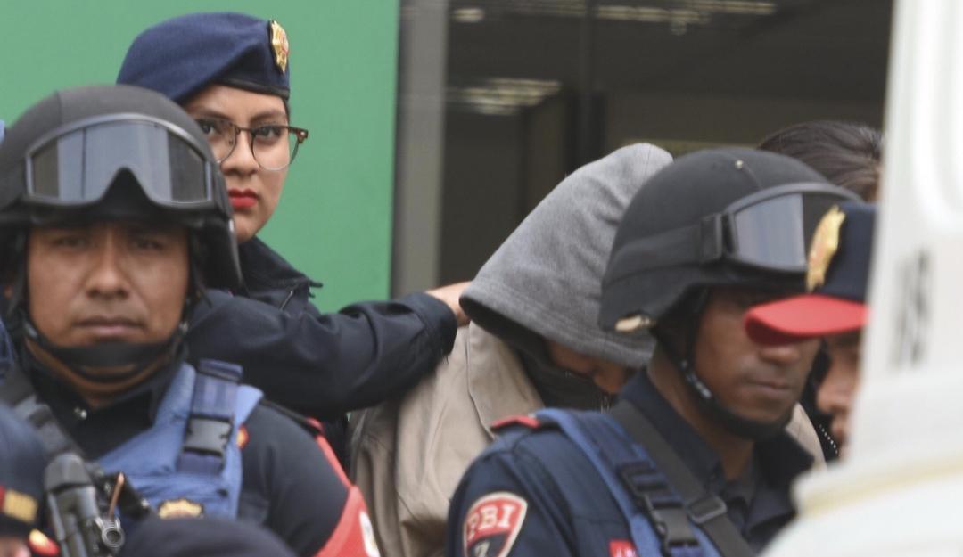Por homicidio culposo, vinculan a proceso a dueña del Colegio Rébsamen