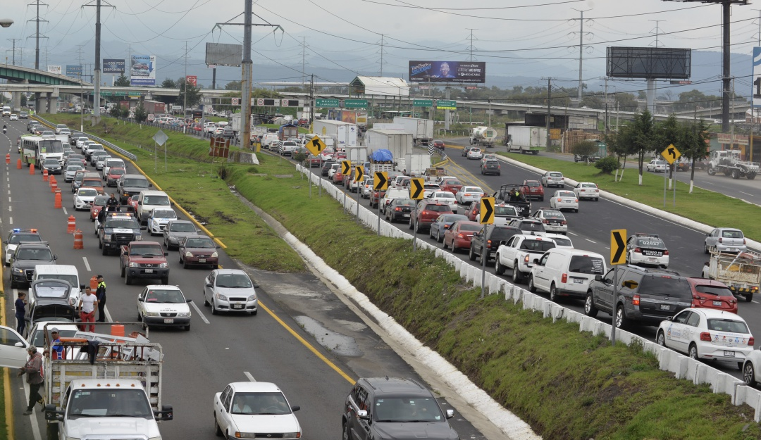 Suspende Gobierno del Estado de México contingencia ambiental atmosférica extraordinaria por PM2.5 en el Valle de Toluca