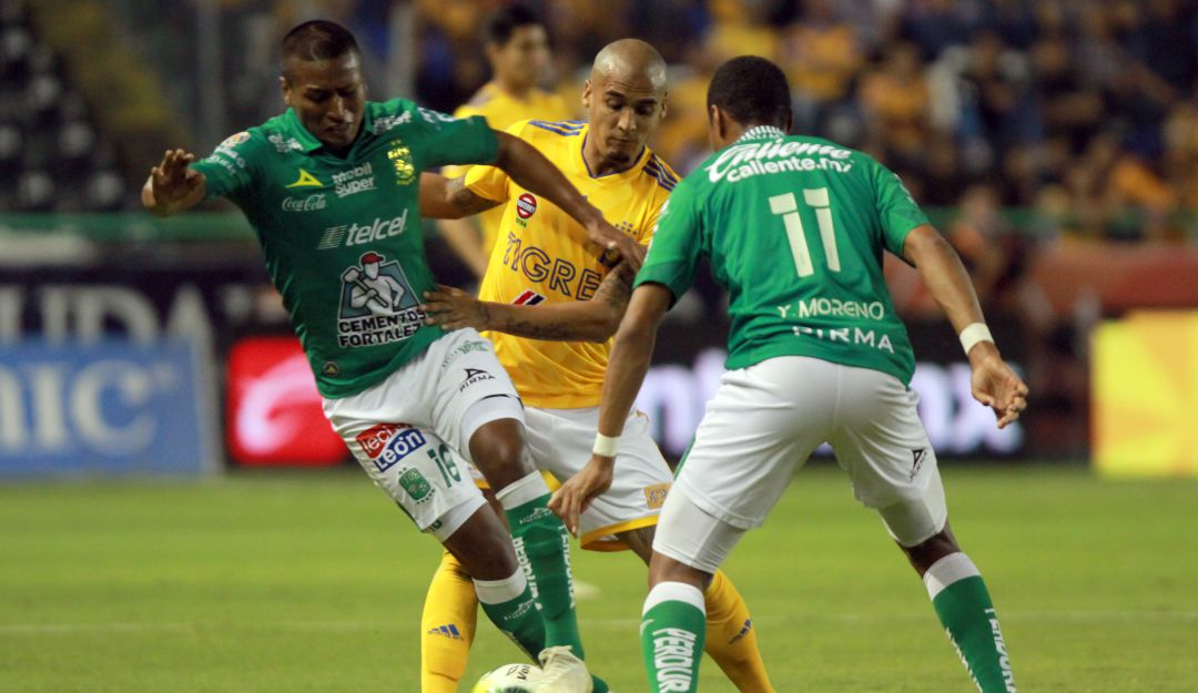 León vs Tigres será la gran final