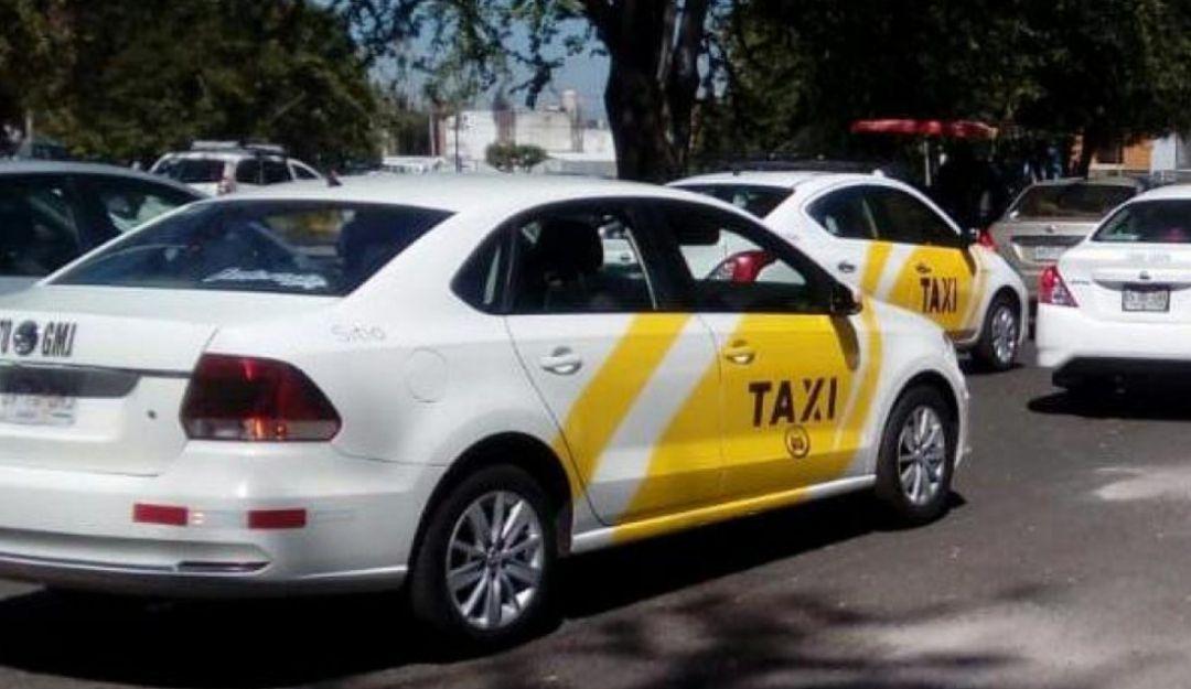 Investigan homicidio de taxista en Guadalajara